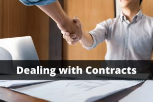 Dealing with Contracts That is Right For Your Business System