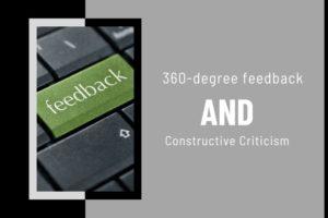 Executive Leadership Coaching | 360-degree Feedback and Constructive Criticism