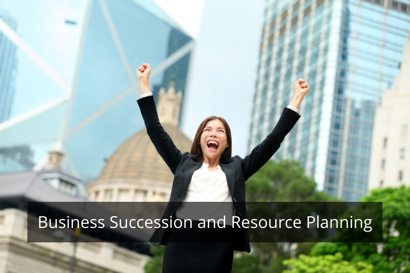 Management Consulting Firm | Business Succession & Resource Planning