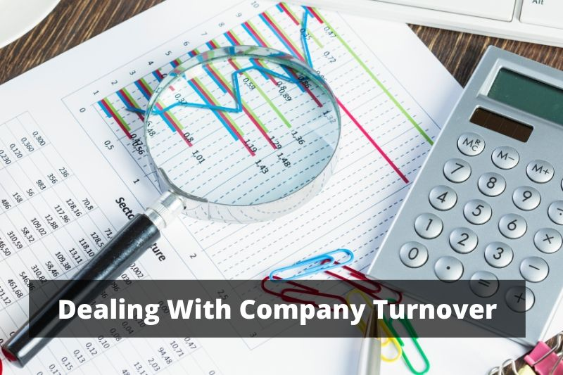 Business Process Management | Dealing With Company Turnover