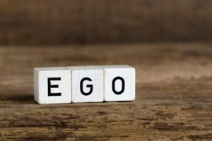 Strategic Management Consulting Services | Dealing With Your Ego